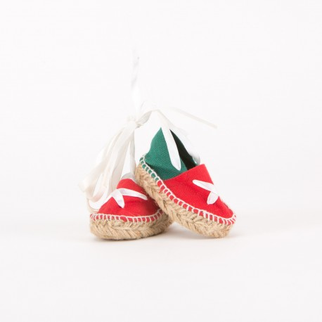 Etoile naine appairée  rouge et blanche