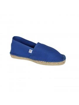SKAT - Espadrille bleu azur