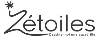 Espadrilles Zétoiles